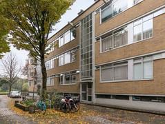 Huurwoning in Rotterdam - Van der Horststraat