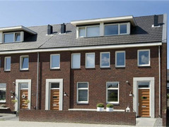 Huurwoning in Zwolle - Havezathenallee