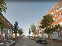 Huurwoning in Amsterdam - Talbotstraat