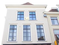 Huurwoning in Utrecht - Voorstraat