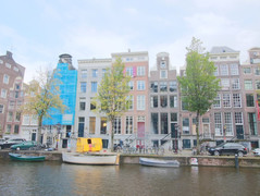 Rental Property in Amsterdam - Keizersgracht
