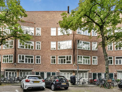 Huurwoning in Amsterdam - Orteliusstraat