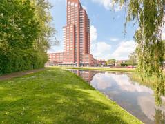 Huurwoning in Rotterdam - Koningswaard