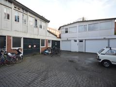 Rental Property in Groningen - Hofstraat