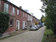 Huurwoning in Breda - Cimburgalaan