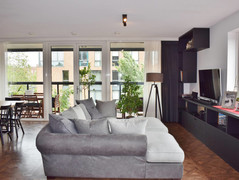 Rental Property in Amsterdam - IJburglaan