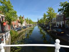 Huurwoning in Delft - Verwersdijk