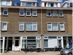 Huurwoning in Utrecht - Fregatstraat