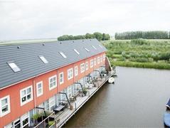 Huurwoning in Rosmalen - De Dauwkade