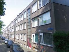 Huurwoning in Rotterdam - Walchersestraat