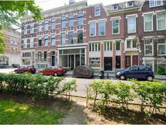 Huurwoning in Rotterdam - Claes de Vrieselaan